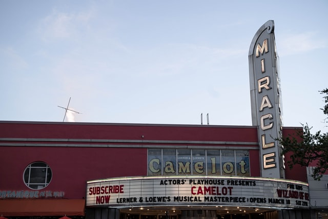 Amerikkalainen elokuvateatteri