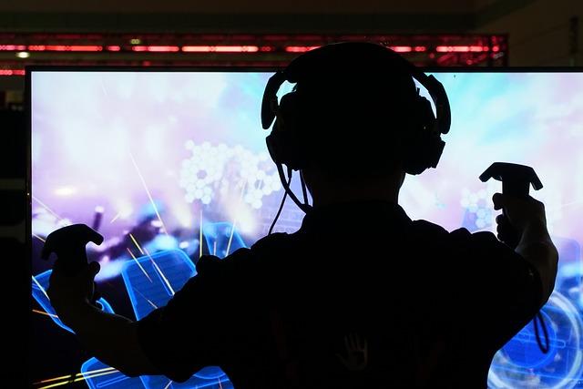 Virtuaalitodellisuus tekee pelaamisen todentuntuiseksi